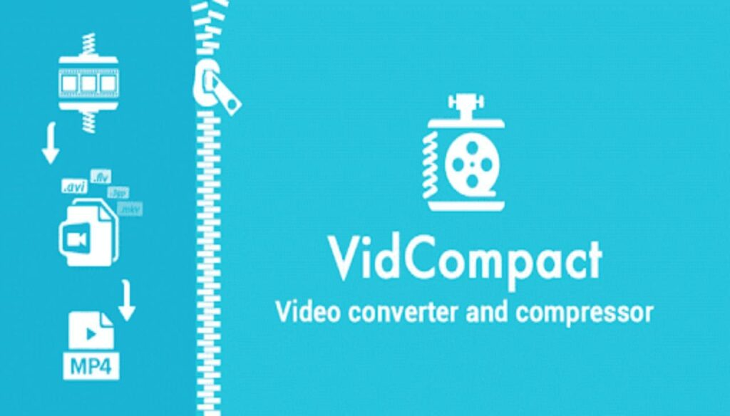 compactar vídeo no whatsapp com vidcompact