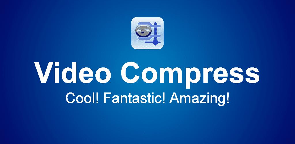 compactar vídeo no whatsapp com video compress