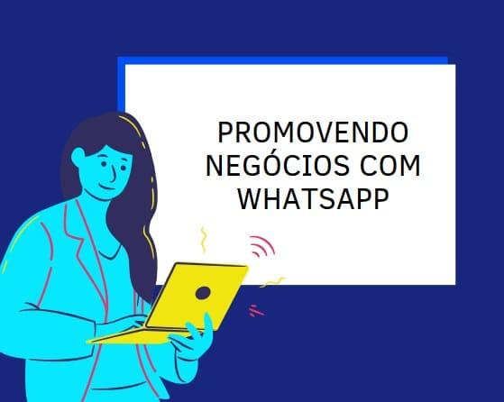 como ganhar dinheiro com whatsapp para negócios