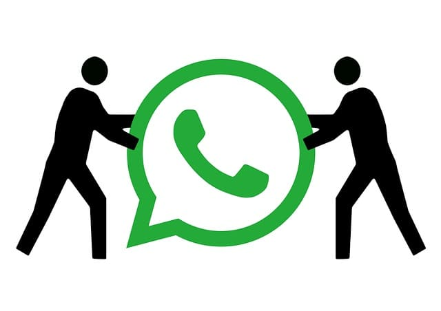 como usar o whatsapp no notebook