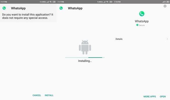 instalacao-whatsapp-aero