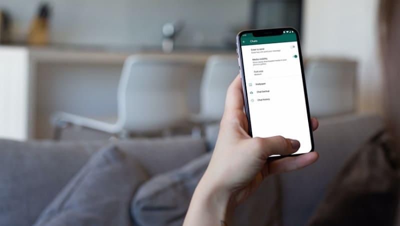 como fazer backup whatsapp android para iphone