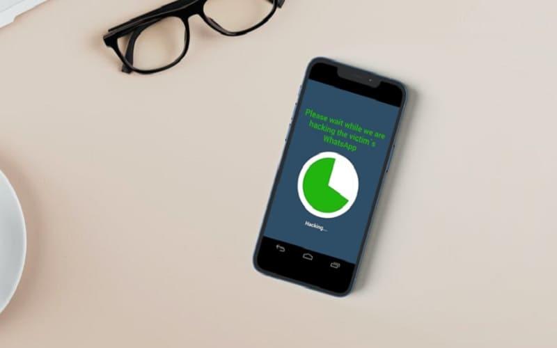 como saber se o whatsapp está com vírus