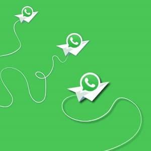 verificar sua conta do whatsapp business