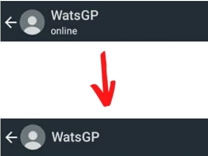 como ficar offline no whatsapp gb removendo o visto por último