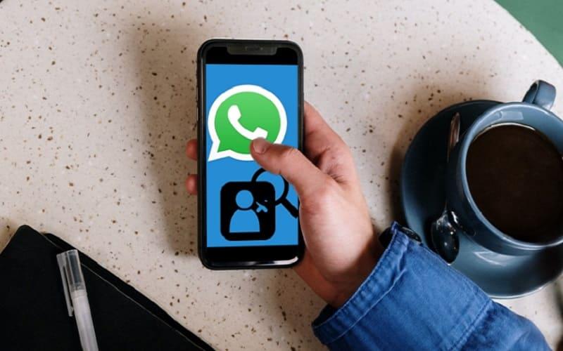 whatsapp gb pode ver status bloqueado