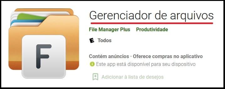 Como Mudar do GBWhatsApp para o WhatsApp pelo File Manager