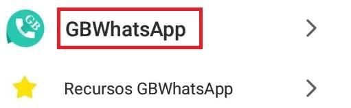 gbwhatsapp é crime