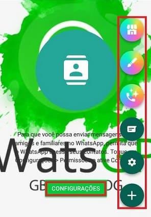 Qual é a Nova Atualização do WhatsApp GB