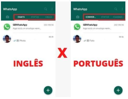 diferenças entre whatsapp e whatsapp gb